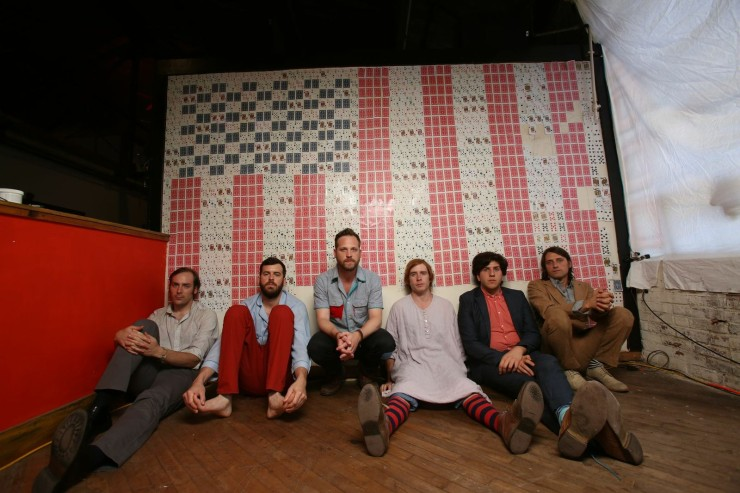 [Show Preview]: Dr. Dog Sells Out The Orange Peel