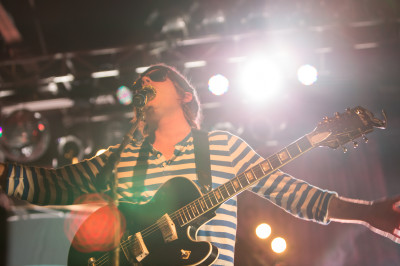 [Photos]: A Night of Revelry with Dr. Dog