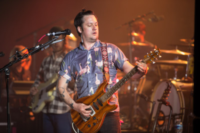 [Show Review]: Modest Mouse In North Charleston