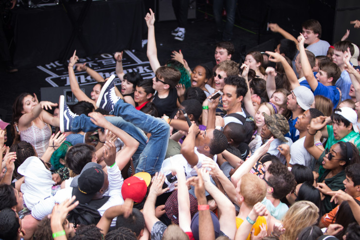 Hip-Hop Makes Big Impact at SXSW '15