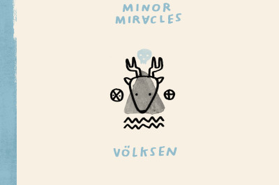 Stream the New EP from Minor Miracles