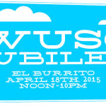 WUSC Announces Spring Jubilee