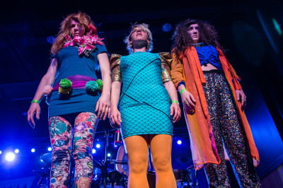 [Show Review] tUnE-yArDs and Son Lux at Music Farm Columbia