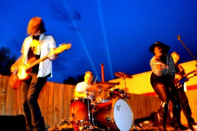 [Enter to Win] Arts and Draughts with Diali Cissokho & Kaira Ba and Debbie and the Skanks