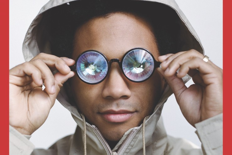 [ETW Tickets] Toro y Moi Come Full Circle on Columbia Return