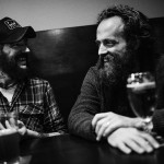 Ben Bridwell and Iron & Wine Cover Talking Heads-This Must Be the Place
