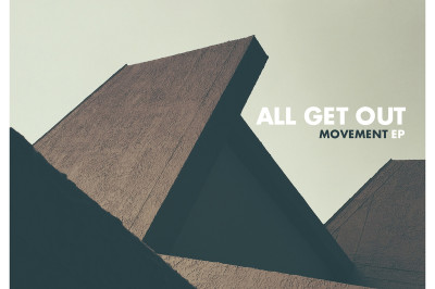 [Album Review] All Get Out-Movement