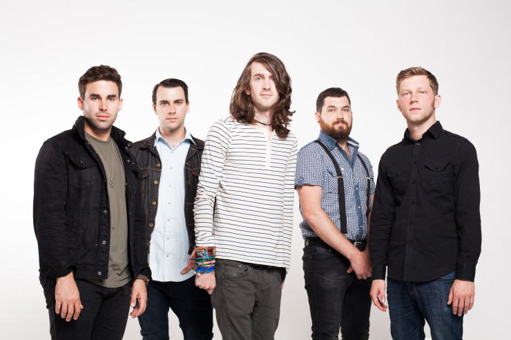 WUSC Wednesay: It's All Happening! with Mayday Parade