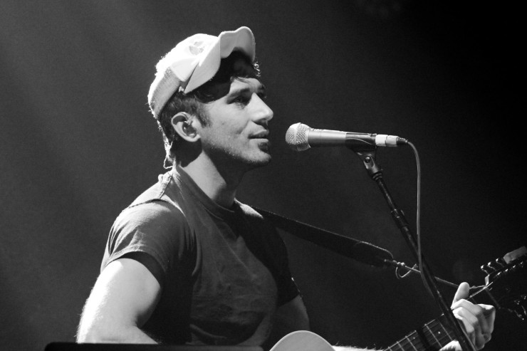 Show Review: Sufjan Stevens