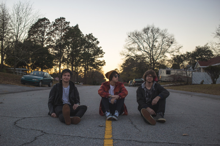 The Bedheads Explore New Sound on New EP