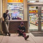 [Album Review] Heyrocco-Waiting on Cool EP