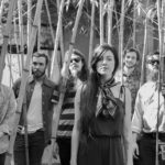 Watch Sydney Eloise & the Palms Live at Graveface Records