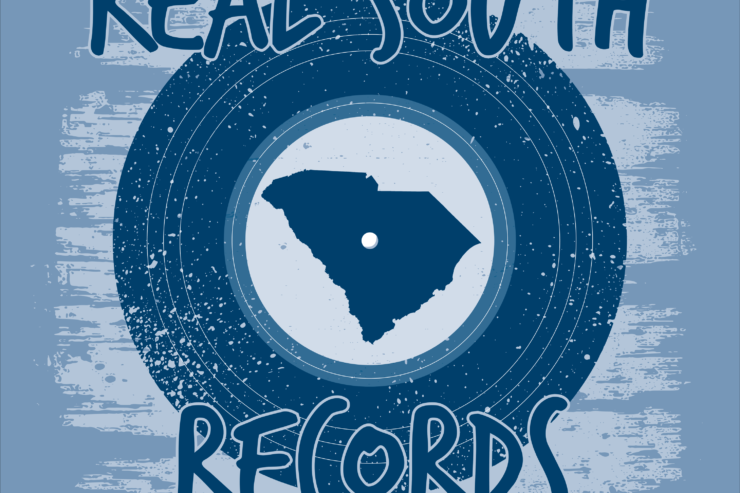 Real South Records Launches with 10 SC Artists
