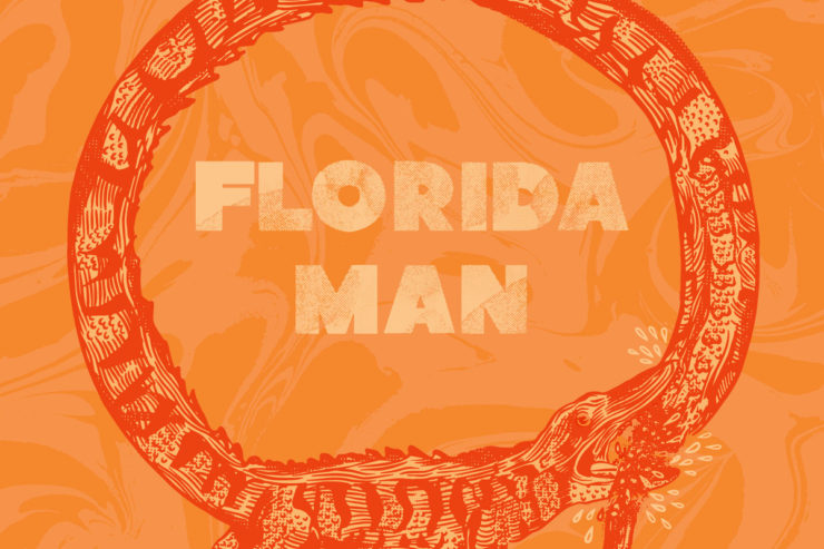 [Hear It First] Stream Florida Man's Debut EP