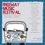 Freeway Music Festival, Beyond the Music