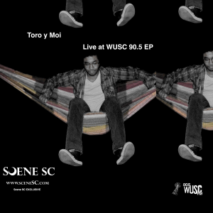 Toro y moi - Scene SC Exclusive
