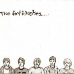 Free Music:  The Artichokes EP Download